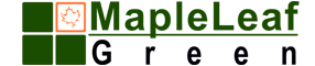 MapleLeaf Green Retina Logo